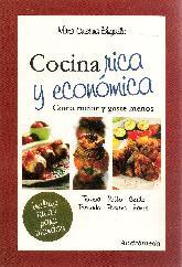 Cocina Rica y Económica