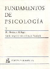 Fundamentos de Psicología 7
