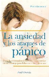 La ansiedad y los ataques pánico