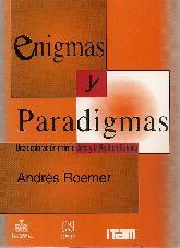 Enigmas y paradigmas