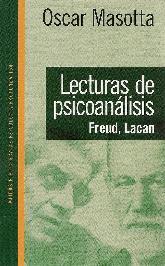 Lecturas de psicoanálisis. Freud, Lacan.