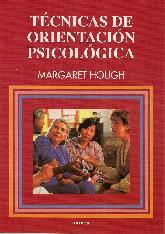Tecnicas de orientacion psicologica