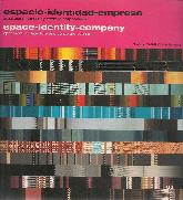 Espacio-identidad-empresa. Arquitectura efímera y eventos corporativos