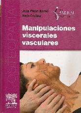 Manipulaciones viscerales vasculares