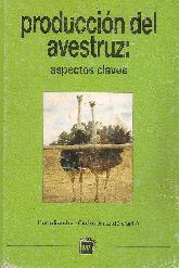 Produccion de avestruz