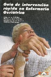 Guía de intervención rápida en enfermería geriátrica