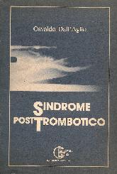 Sindrome post trombotico