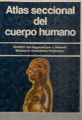 Atlas seccional del cuerpo humano