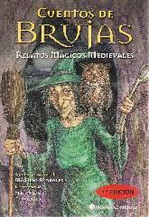 Cuentos de brujas Relatos mágicos medievales