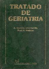 Tratado de geriatria