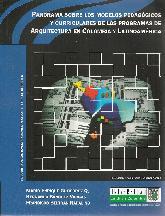 Panorama sobre los modelos pedagógicos y curriculares de los programas de Arquitectura en Colombia y