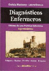 Diagnósticos Enfermeros