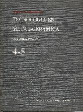 Atlas a color de tecnologia en metal-ceramica 4-5
