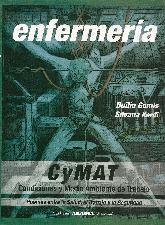 Enfermería CyMAT