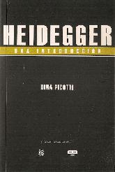 Heidegger una introducción