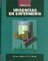 Manual de Urgencias en Enfermería