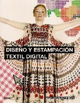 Diseño y estampación Textil Digital