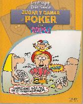 Jugar y Ganar al Poker para Torpes