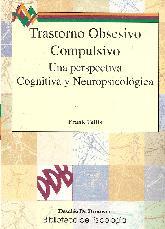 Transtorno Obsesivo Compulsivo