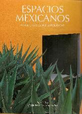 Espacios Mexicanos