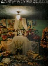 La Muerte en el Altar