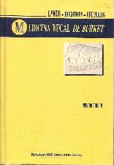 Medicina Bucal de Burket