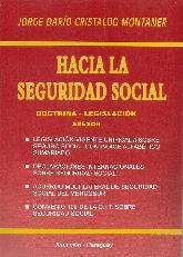 Hacia la Seguridad Social