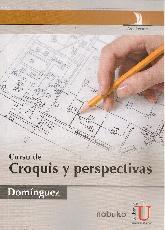 Curso de Croquis y perspectivas