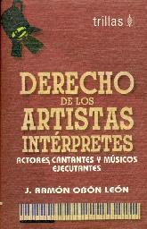 Derechos de los Artistas Interpretes