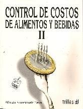 Control de Costos de Alimentos y Bebidas II