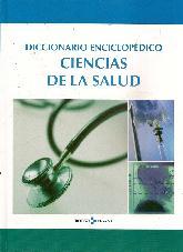 Diccionario Enciclopédico Ciencias de la Salud