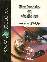 Diccionario de Medicina Facultad de Medicina de la Universidad de Navarra