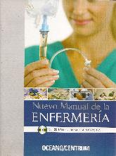 Nuevo Manual de la enfermería