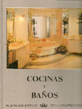 Biblioteca de Cocinas y Baños - 5 Tomos