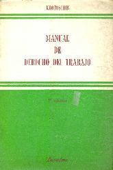 Manual del Derecho