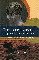 Quejas de Memoria