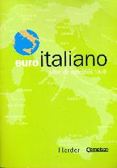 Euro Italiano Libro de ejercicios 1 A-B