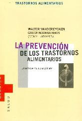 La prevención de los trastornos alimentarios