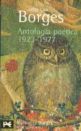 Antología poética 1923 - 1977