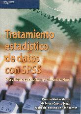 Tratamiento estadístico de datos con SPSS