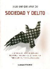 Sociedad y Delito