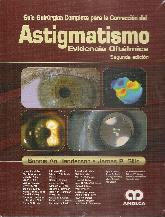 Guía quirúrgica completa para la corrección del Astigmatismo