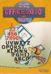 Office 2010 para torpes