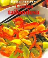 Recetas Sabrosas Cocina Tailandesa