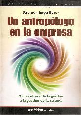 Un Antropologo en la Empresa