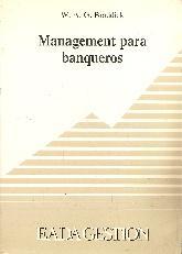 Management para Banqueros