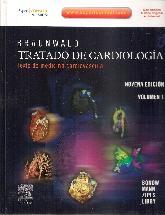 Braunwald Tratado de Cardiología 2 Tomos