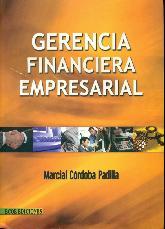 Gerencia Financiera Empresarial