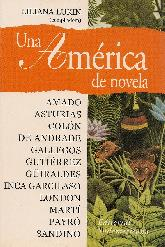 Una América de novela