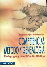 Competencias Metodo y Genealogia